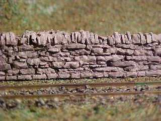 DRY STONE WALL 3-PACK