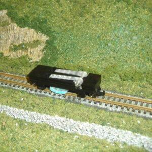 n track cleaner 2