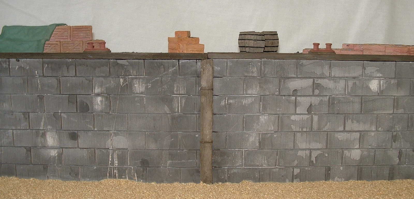 HARBOUR WALL SET