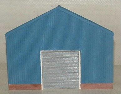 7-181 SMALL L-R W ROLLER DOOR