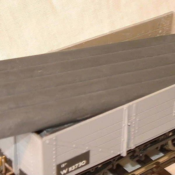 7-66 slanted tube load