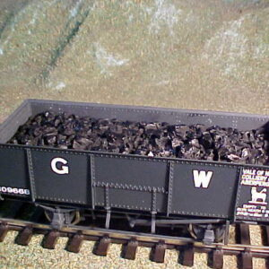 7-91 large coal load