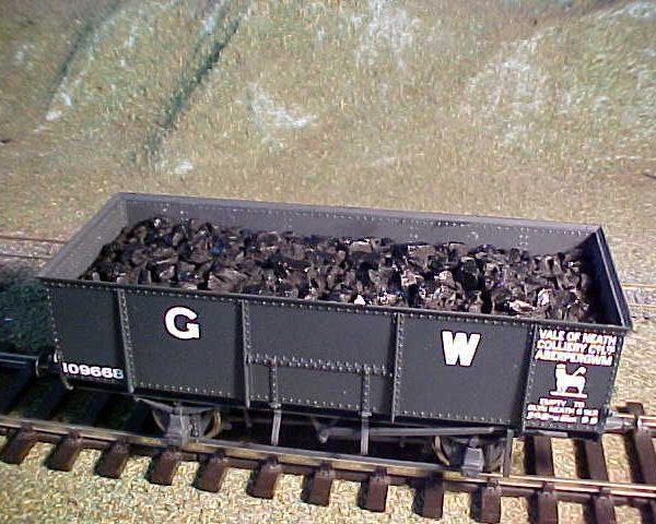 7-91 large coal load