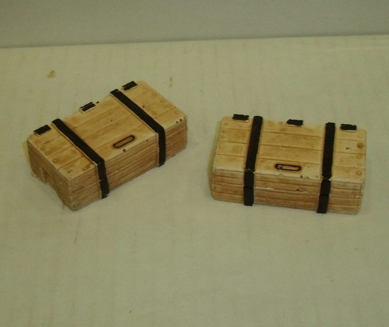 g two crates