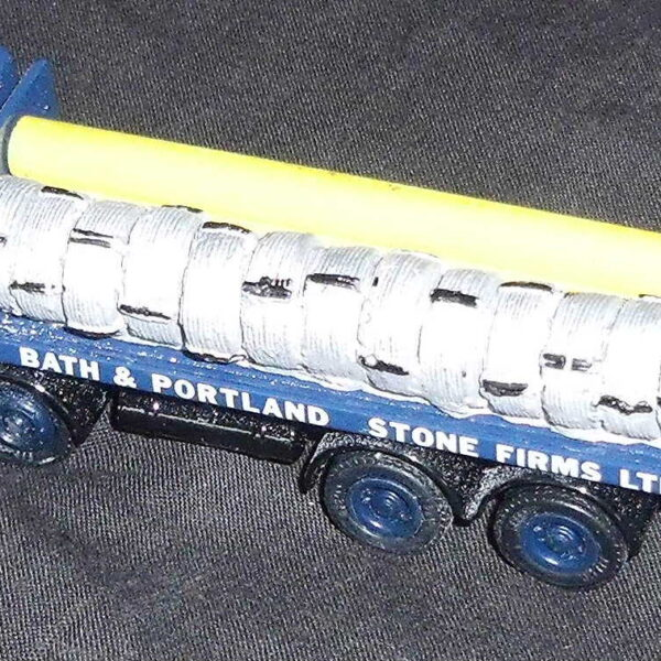 w179 pipes coils lorry